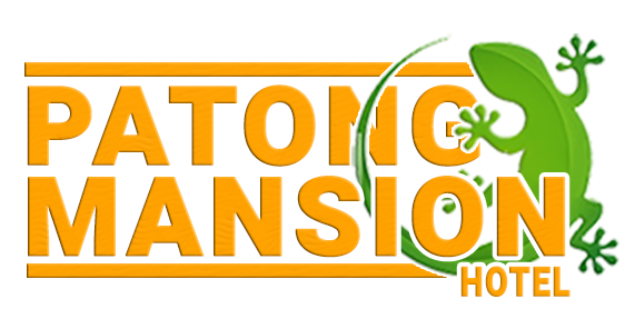 Patong Mansion Logo