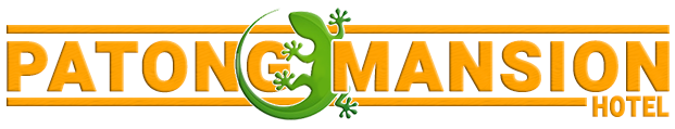 Patong Mansion Logo